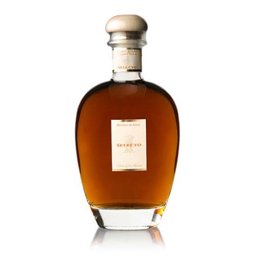 Brandy Selecto  Solera Gran Reserva