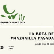 La Bota de Manzanilla Passada n 30
