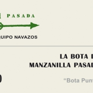 La Bota de Manzanilla Passada n 50