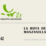 La Bota de Manzanilla n 42