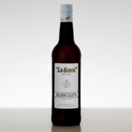 La Goya  -  Manzanilla Passada