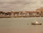 Privilegierte Lage direkt am Guadalete