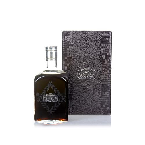 Brandy PLATINIUM  Solera Gran Reserva