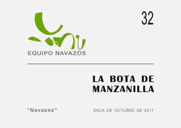 La Bota de Manzanilla n 32