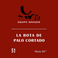 La Bota de Palo Cortado n 51