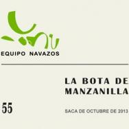 La Bota de Manzanilla n 55