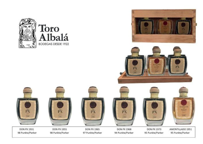 Toro Albala Exclusivpaket-p1